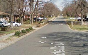 hidden valley neighborhood